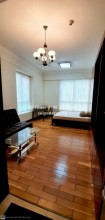Apartment for rent in Binh Thanh District - The Manor Officetel Building - Studio apartment 01 bedroom for rent in on Nguyen Huu Canh Street, Binh Thanh District - 38sqm - 600 USD