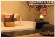 Serviced Apartments for rent in District 1 - Serviced apartment for rent in district 1