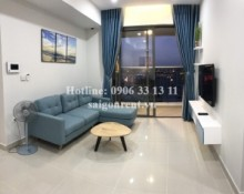 Apartment for rent in Tan Binh District - Botanica Premier building - Apartment 03 bedrooms on 18th floor for rent at 108 Hong Ha street - Tan Binh District - 84sqm - 1200 USD