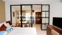 Serviced Apartments for rent in Phu Nhuan District - Nice serviced apartment 01 bedroom for rent on Truong Quoc Dung street, Phu Nhuan District - 40sqm - 1400 USD