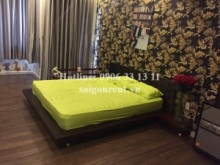 House for rent in Binh Thanh District - Beautiful House with 03 bedrooms fully furnished for rent in Duong Truc street, ward 13, Binh Thanh district- 1050 USD