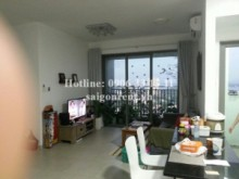 Apartment for rent in District 7 - Apartment 02 bedrooms unfurnished for rent in Riviera Point building- Nguyen Van Tuong street, District 7- 750 USD
