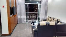 Apartment for rent in District 7 - Apartment 02 bedrooms for rent in HAGL3 Building, Nguyen Huu Tho street, District 7 - 100sqm - 510USD