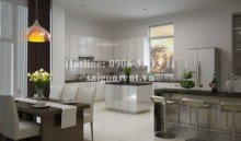 Villa for rent in District 9- Thu Duc City - Beautiful Villa 03 bedrooms for rent at Villa compound for rent in Villa Park, Bung Ong Thoan street, District 9 - Thu Duc city - 2500 USD/month