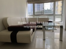 Apartment for rent in District 7 - Sky Garden 1 Building - Apartment 02 bedrooms for rent at Nguyen Van Linh street, Tan Phong Ward, District 7 - 88sqm - 435 USD ( 10.000.000 VND)