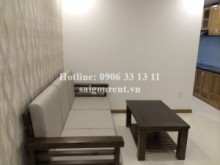 Serviced Apartments for rent in Tan Binh District - Brand-new serviced apartment for rent on Cuu Long street, near the Airport, Tan Binh District, 550USD/month