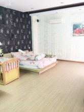 Villa for rent in District 2 - Villa for rent in Lang Tang Phu street, District 9, 300sqm: 1050 USD/month
