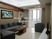 Apartment for rent in District 2 - Apartment for rent in district 2,  2bedrooms in Imperia An Phu building, 850 USD
