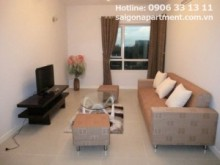 Serviced Apartments for rent in Phu Nhuan District - Serviced apartment for rent in Phu Nhuan district 900 USD