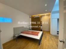 Apartment for rent in District 3 - Apartment 01 bedroom for rent on Cao Thang street, District 3 - 30sqm - 350USD( 8 Millions VDN)