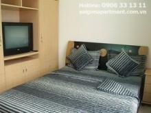 Serviced Apartments for rent in District 1 - Serviced apartment 1 bedroom for rent  in district 1 - 700USD