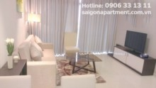 Apartment for rent in Binh Thanh District - City Garden apartment for rent 1 bedrooms - 1000 USD
