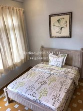 Apartment for rent in District 1 - Apartment 01 bedroom for rent on Truong Dinh street, District 1 - 25sqm - 485USD( 11 Millions VND)
