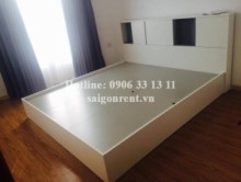 Apartment for rent in Phu Nhuan District - Luxury apartment 01 bedroom, 50sqm for rent in The Prince Residence building - Phu Nhuan district - 850 USD