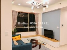 Apartment for rent in District 2 - Masteri Building - Apartment 02 bedrooms for rent on Ha Noi highway - District 2 - 68sqm - 900 USD