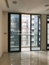 Apartment for rent in District 1 - Vinhomes Gloden River Building - Apartment basic furniture 02 bedrooms on 39th floor for rent on Ton Duc Thang Street, District 1 - 63sqm - 1600 USD