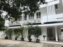House for rent in Phu Nhuan District - House large garden with 400sqm good for office for rent in Doan  Thi Diem street, Phu Nhuan district - 3000 USD