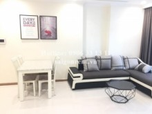 Apartment for rent in Binh Thanh District - Vinhome Central Park - Apartment 02 bedrooms on 33th floor for rent on Nguyen Huu Canh street - Binh Thanh District - 71sqm - 900 USD