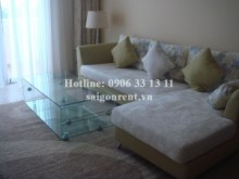 Apartment for rent in Binh Thanh District - Dat Phuong Nam building ( DPN Towers) in Binh Thanh district - 750$