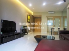 Apartment for rent in District 2 - Apartment for rent in district 2, 178sqm, 3bedrooms in The Vista An Phu building, 2200 USD