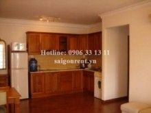 Serviced Apartments for rent in District 2 - Nice serviced apartment for rent on Nguyen Van Huong Street, District 2 for rent: 800$-900$.
