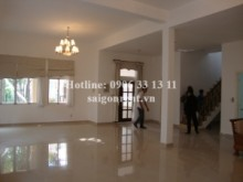 Villa for rent in District 7 - Villa unfurnished with 4bedrooms for rent in District 7-2300$