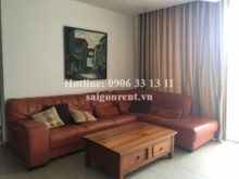 Apartment for rent in District 1 - Apartment 03 bedrooms for rent in Horizon building on Tran Quang Khai street, District 1, 122sqm, 1100USD