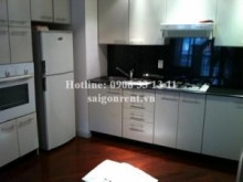 Serviced Apartments for rent in District 3 - Advanced serviced apartment for rent in District 3, Ho Xuan Huong street: 1400 $