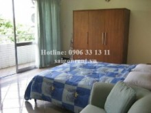 Serviced Apartments for rent in District 3 - Duy Tan serviced apartment for rent in District 3 : 1000-1200$
