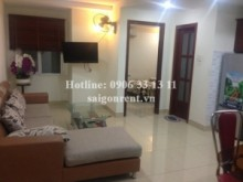 Serviced Apartments for rent in Tan Binh District - Serviced apartment 01 bedroom, living room for rent in Phan Thuc Duyen street, Tan Binh district- close to Air Port- 490$