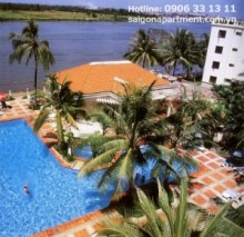 Serviced Apartments for rent in District 2  -  Luxury Serviced Apartments in District 2