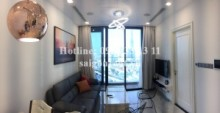Apartment for rent in District 1 - Vinhomes Golden River Building - Apartment 02 bedrooms for rent on Ton Duc Thang street, Center of District 1- 68sqm - 1500 USD