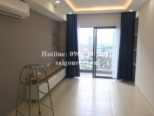Apartment for rent in District 2 - Masteri Building - Nice Apartment 02 bedrooms on 15th floor for rent on Ha Noi highway - District 2 - 68sqm - 850 USD