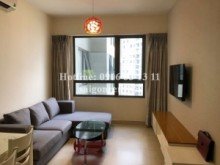 Apartment for rent in District 2  - Masteri Thao Dien Building - Apartment 01 bedroom on 30th floor for rent on Ha Noi highway - District 2 - 50sqm - 600 USD( 14 millions VND)
