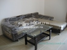 Apartment for rent in District 1 - Apartment for rent in Horizon building, district 1 - 1150$