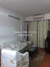 Serviced Apartments for rent in District 4 - Orient Building - Serviced Apartment 02 bedrooms on 9th floor for rent on Ben Van Don street, District 4 - 72sqm - 700 USD