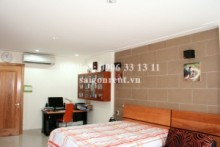 House for rent in District 7 - Modern house for rent in Hoang Quoc Viet street, Phu My Ward, District 7: 1500 USD