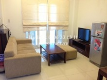 Serviced Apartments for rent in Tan Binh District - Serviced apartment 1bedroom with pool and gym for rent close to Air Port, Tan Binh district- -750$