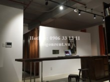 Apartment for rent in District 2 - Masteri Building -  Beautiful Apartment 01 bedroom on 39th floor for rent on Ha Noi highway, Thao Dien ward - District 2 - 52sqm - 750 USD