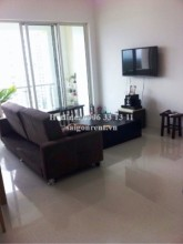 Apartment for rent in District 2 - Apartment for rent in Estella building, District 2. 02 bedrooms 104sqm 950 USD