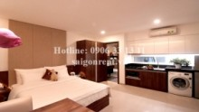 Serviced Apartments for rent in Phu Nhuan District - Nice serviced studio apartment for rent on Truong Quoc Dung street, Phu Nhuan District - 35sqm - 600 USD