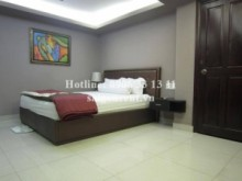 Serviced Apartments for rent in Binh Thanh District - Luxury serviced apartment for rent in Tang Bat Ho street, Binh Thanh District: 550 USD