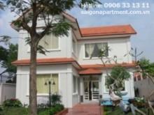 Villa for rent in District 2 - 4bedrooms villa for rent in Thao Dien ward, District 2- 4000 USD