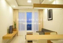Apartment for rent in Phu Nhuan District - Beautiful 02 bedrooms apartment for rent on 19th floor in The Prince Residence Building, Nguyen Van Troi street, Phu Nhuan District - 71sqm - 1300USD
