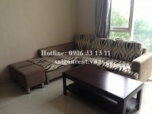 Apartment for rent in District 7 - Apartment for rent in district 7- Phu My building- 2bedrooms-500$