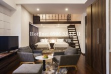 Serviced Apartments for rent in Binh Thanh District - Luxury 5 stars Premier Loft Suite apartment for rent in Binh Thanh District, 2000 USD/month