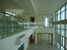 Penthouse/ Douplex for rent in District 2 - Thu Duc City - The Vista An Phu building - Penthouse Apartment 04 bedrooms on 24th floor for rent on Ha Noi highway - District 2 - 454sqm - 5000 USD