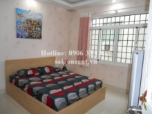 Apartment for rent in District 7 - Good serviced apartment for rent in Hung Phuoc 4 street, District 7: 350 USD