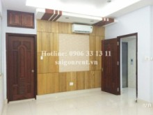 House for rent in District 7 - House 05 bedrooms for rent in Him Lam resident, District 7, Phu My Hung area, 1300 USD
