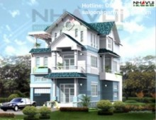 Villa for rent in District 2 - Villa compound 6bedrooms with pool for rent in Thao Dien ward, district 2- 4000 USD